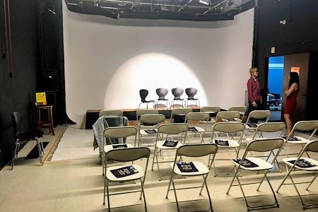 Cinema Exchange - Theater/Film Studio