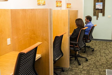 Office Evolution - Lakewood - Shared Workspace