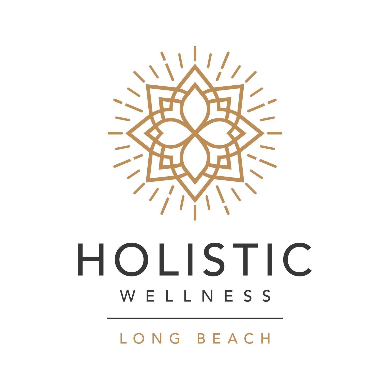 Logo of Holistic Wellness Long Beach