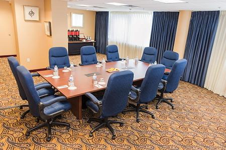 Embassy Suites West Palm Beach - Central - Pavillion
