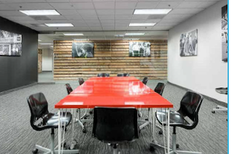 John Pasta's - Open Concept Creative Office Sublease