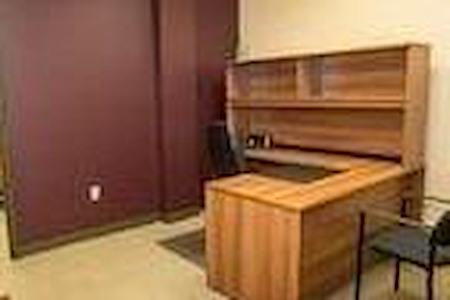 Liberty Office Suites - Montville - Office #6