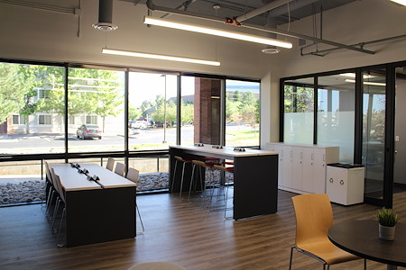 KORE co-working - Desk 3