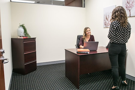 Servcorp Chifley Tower - Private Office | 3 People