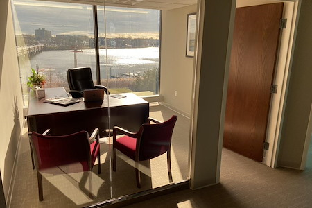Zynergy Retirement Planning - Furnished Office