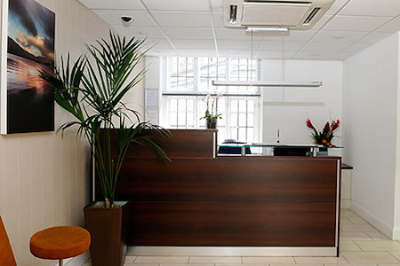 Regus | London, Margaret Street - Team Office
