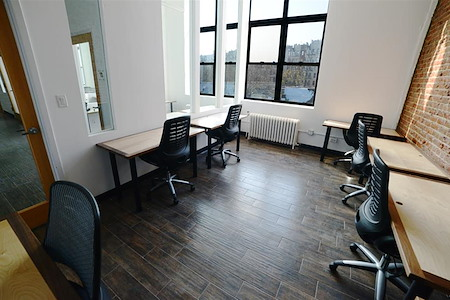 BKLYN Commons - Brooklyn NY - 8 Person Private Office #11