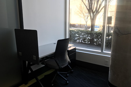 Meet at Ponce - Dedicated Desk * FREE Parking * PCM area