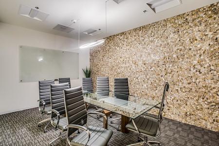 WORKSUITES- Sugar Land - Boardroom