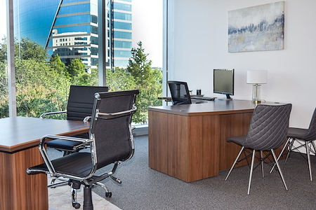Executive Workspace @ Granite Park Two - Large Private Office