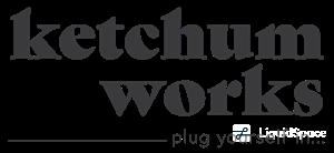 Logo of Ketchum Works