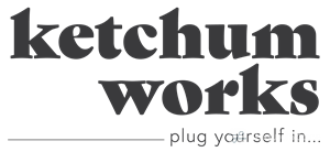 Logo of Ketchum Works