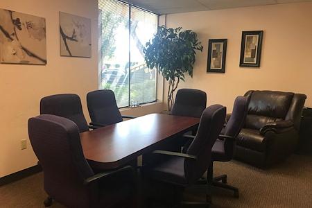 VCO Management LLC - Meeting Room 1
