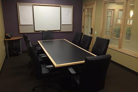 Intelligent Office Philadelphia - Medium Conference Room B