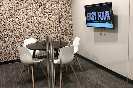 PrimeWork - Easy Four Conf. Room 409