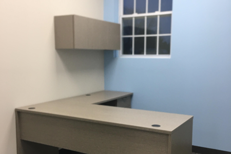 The (Co)Working Space in North Brunswick - 2 | Private Office for 1