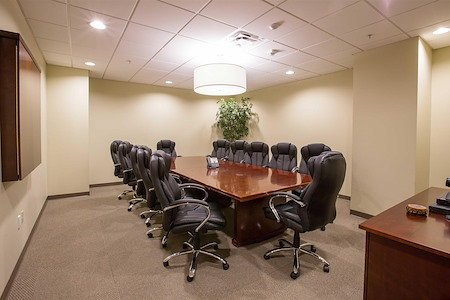 Executive Suite Professionals - Inner Coastal Room