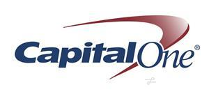Logo of Capital One New York - Union Square Branch