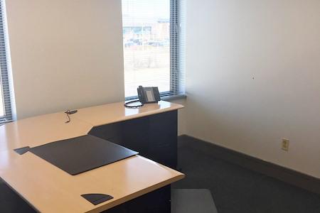 Intelligent Office Boulder - Office 211