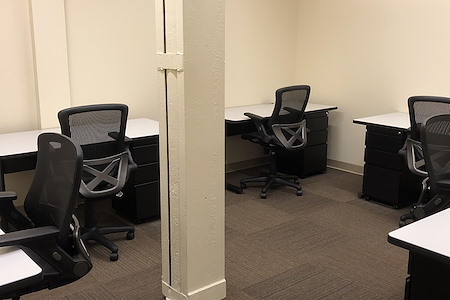 My Smart Space - Office Suite for 5 people