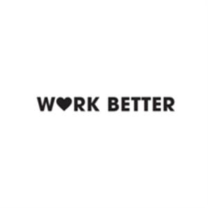 Logo of Work Better - 33 W 19th Street - Chelsea