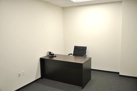 Oxford Executive Suites - i5 -Large Interior