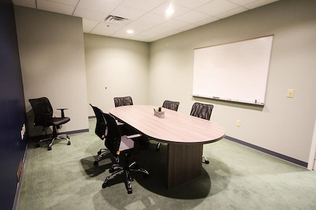 McLeod Information Systems LLC - Meeting Room 1
