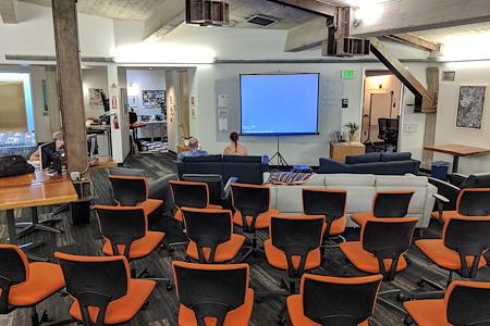 BLANKSPACES Culver City - Culver City Event Space