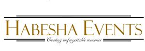 Logo of Habesha Events