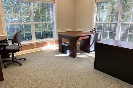 Etchasoft - Office Suite 1