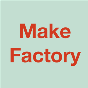 Logo of Make Factory