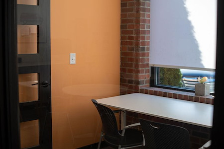 North Avenue Education - Monthly Private Office - 1 day/week