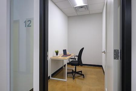 Saltbox ATL Upper Westside - Private Office for 1
