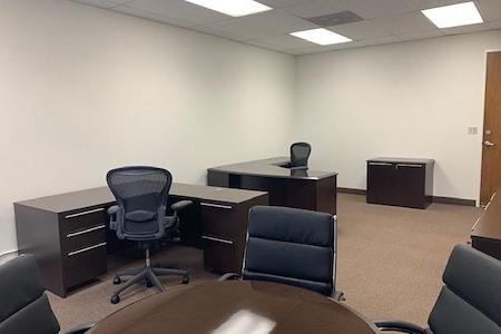 Airport Plaza Center I - Suite 112