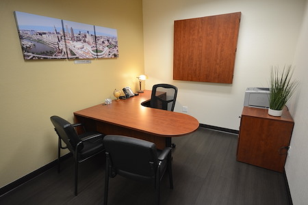 Pleasanton Business Solutions - Day Office 2 #268