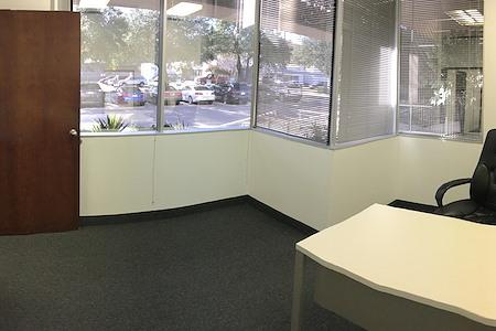 Eastside Workspace - Office 1