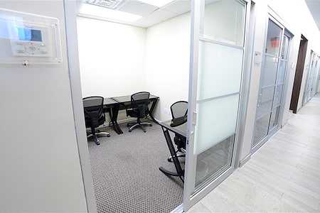 Jay Suites Grand Central - 2 Person Private Office Suite *Brand New