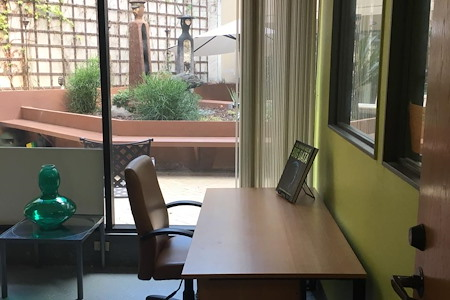 NEST CoWork (CyberTECH Community) - 2-3 Person Creative Office