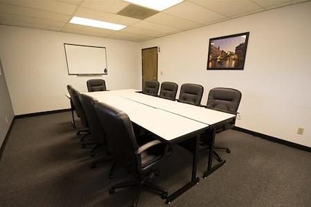 San Jose Learning Center - Medium Conference Room