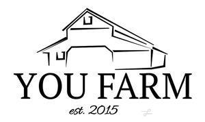 Logo of You Farm