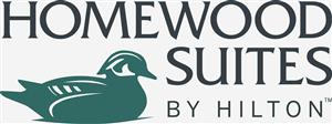 Logo of Homewood Suites by Hilton Austin South