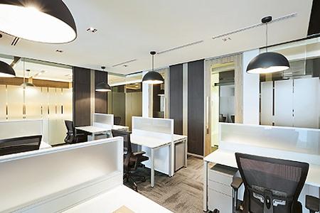 เขตวัฒนา Office Space