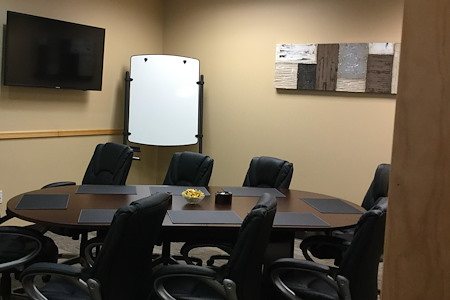 Orlando Office Center at Millenia - Board Room