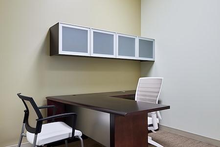 MODI Executive Offices - 208