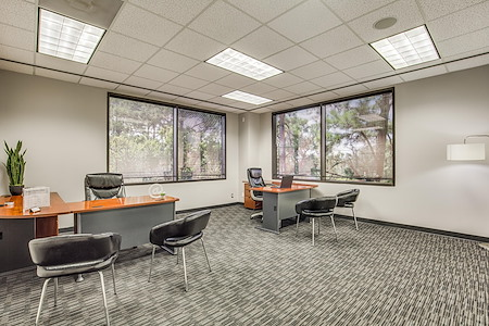 WORKSUITES | Fort Worth Keller - EXTERIOR OFFICE | 1-3 PERSON