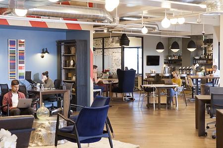 Village Workspaces - Coworking Space