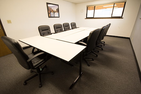 San Jose Learning Center - Monthly Large Conference Room