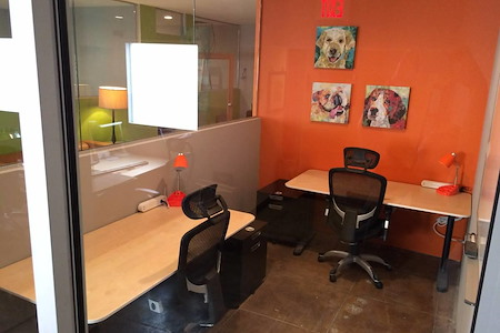 Kleverdog Coworking - Office for Two
