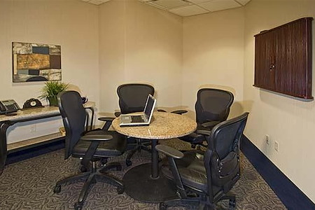 Front Range Business Centers, Loveland@Centerra - Loveland Small Conference Room