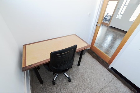 BKLYN Commons - Brooklyn NY - Single Person Office #64